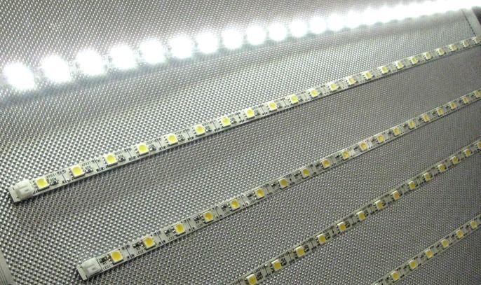 Led light strip prestige palace international lbl rigid light strip aloadofball Gallery